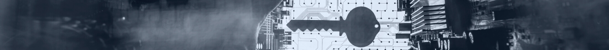 IT Security page banner