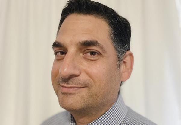 Alex Dipietro, Directeur principal des Services TI et infrastructures, par intérim