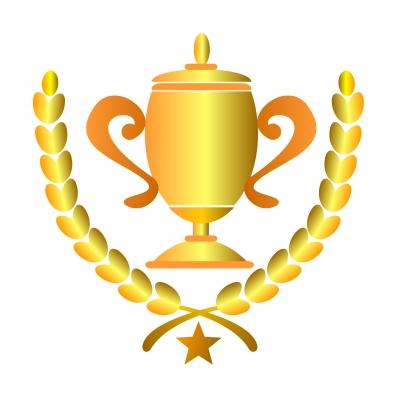 Years of service award/ Prix des années de services