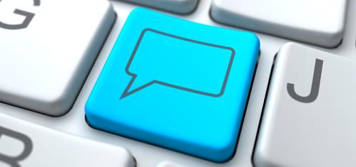 plus d'information : comment partager vos suggestions/idées/commentaires avec la DPI