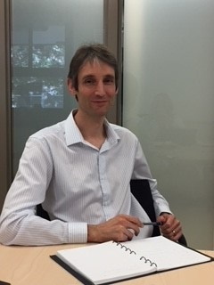 Jarno van der Kolk, PhD., will present a seminar on high performance computing
