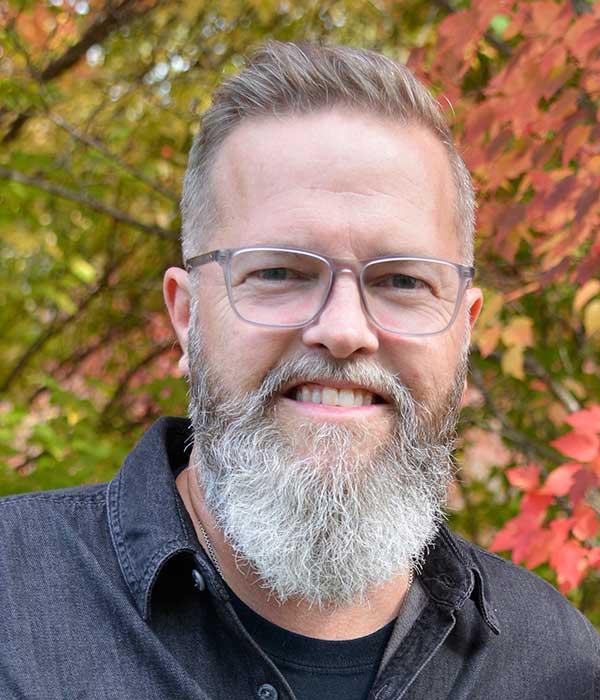 Jeff Lanthier