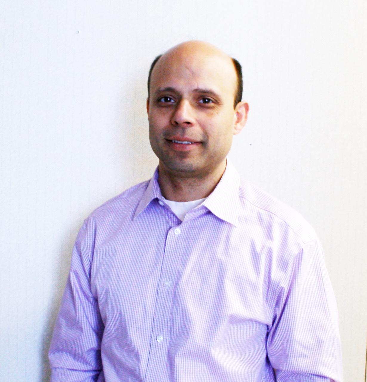 Rajesh Dawar