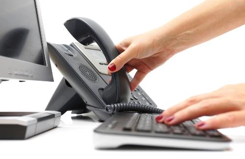 Demande d'aide, formulaire d'assistance informatique